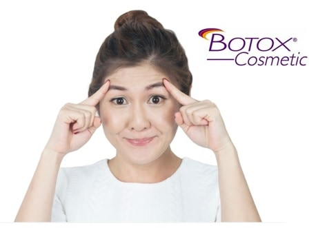 CAN BOTOX REALLY SLOW DOWN THE SIGNS OF AGEING ?