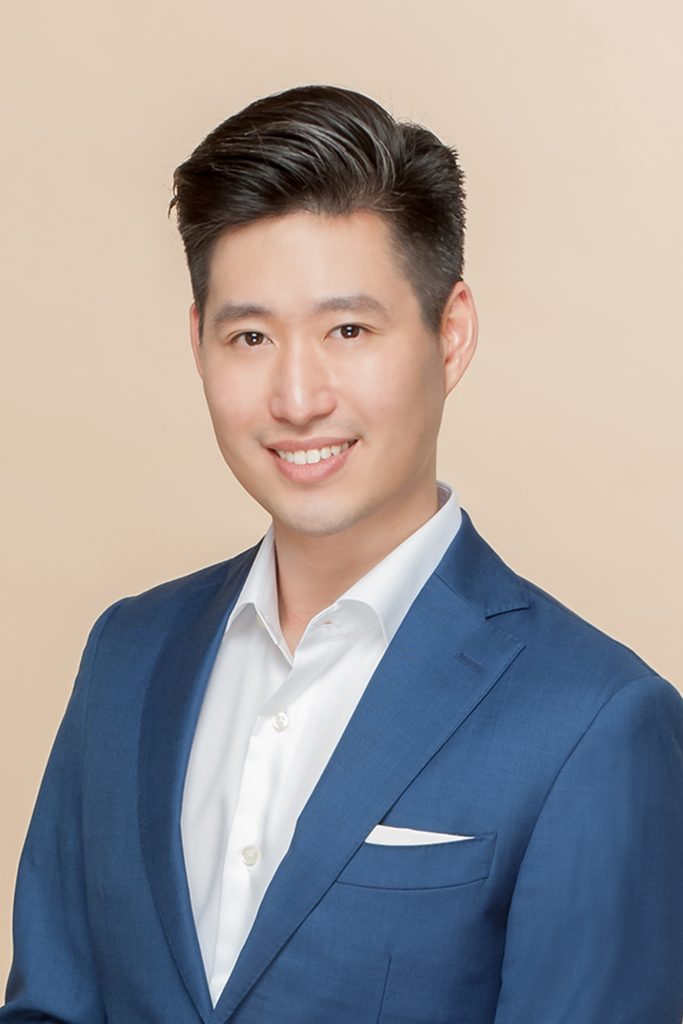 dr ho rui ming m - aesthetic clinic