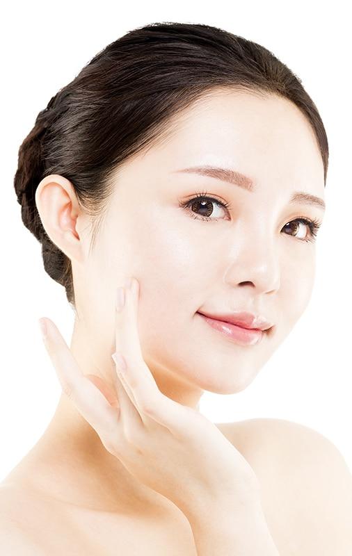 M Aesthetic Photo Rejuvenation Treatment
