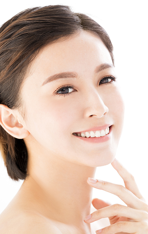 M Aesthetic Jawline Sculpting Treatment