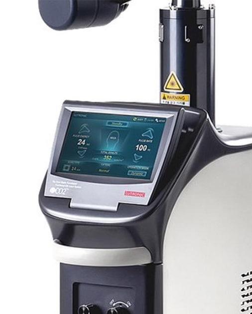 M Aesthetic CO2 Fractional Laser Treatment-01