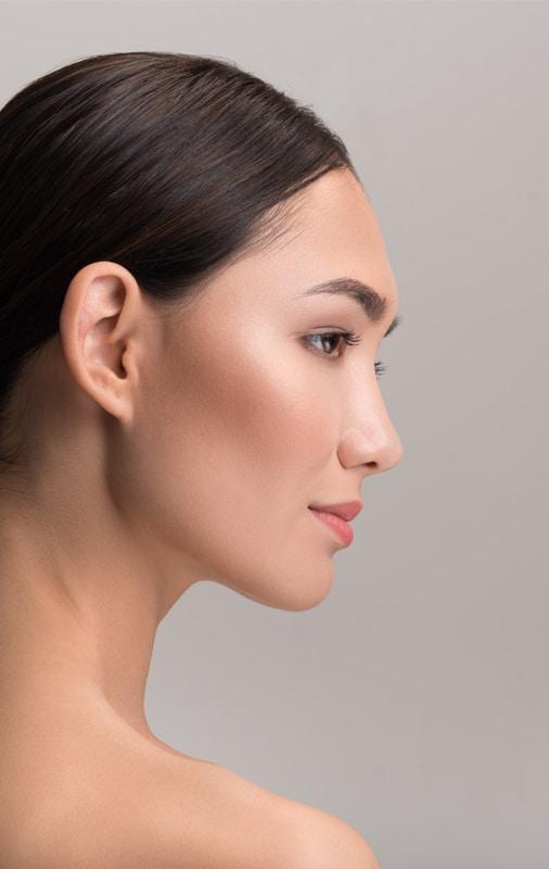 Korean Face Thread Lift Procedure
