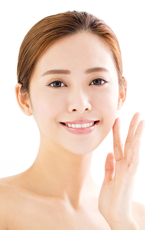 M Aesthetic Non Surgical Jaw Slimming