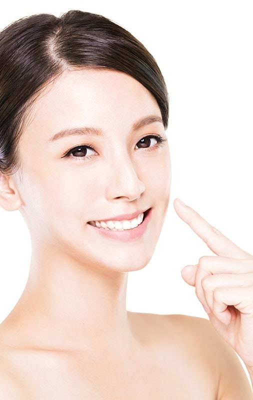 M Aesthetic Smile Laugh Lines Treatment
