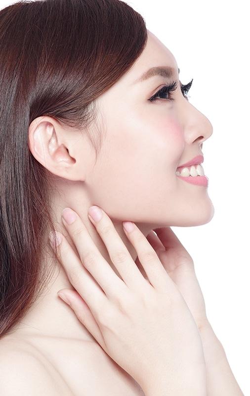 M Aesthetic Non Invasive Neck Lift