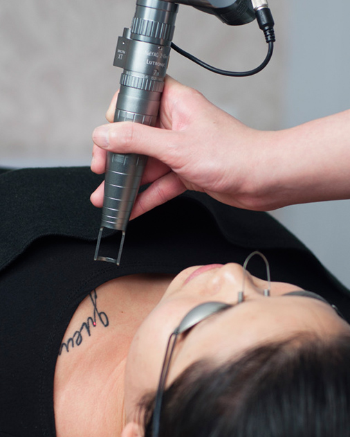 M Aesthetic Tattoo Removal