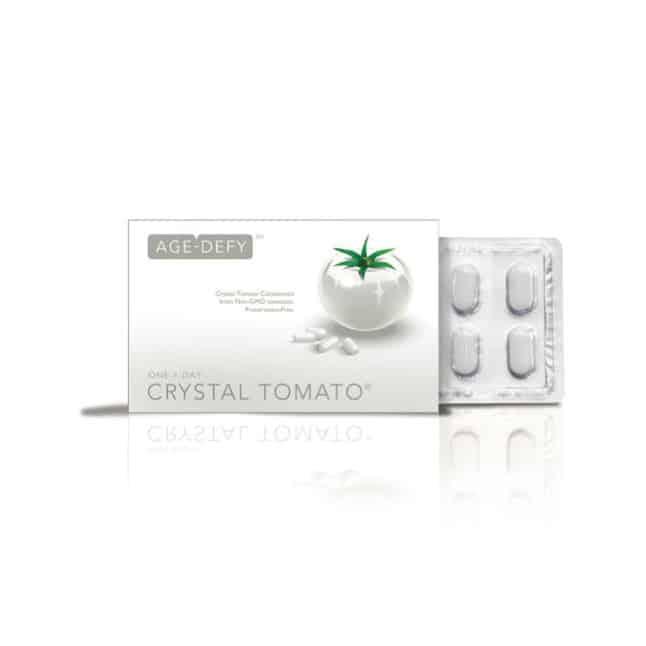 crystal tomato carotenoids