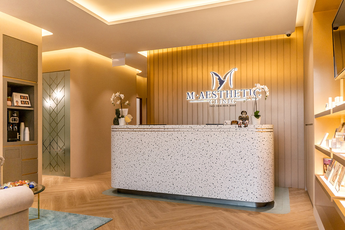 M-Aesthetic Clinic