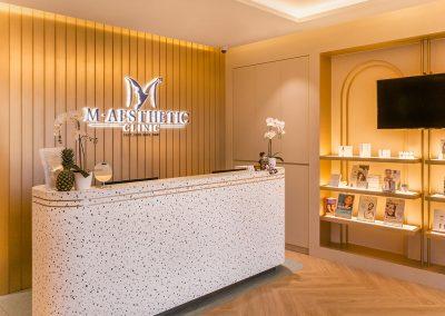 M-Aesthetic clinic singapore