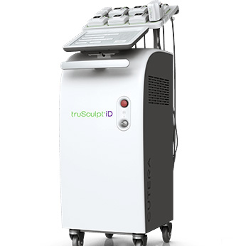 body slimming with trusculpt