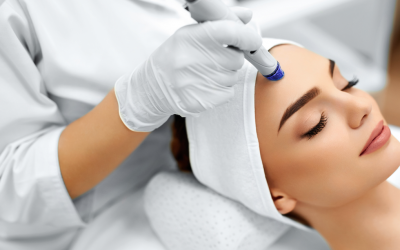6 Ways Medi-Facial Makes Your Skin Younger
